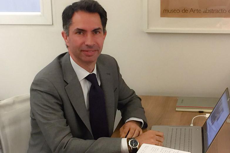 Entrevista A Claudio Montero, Miembro MAR Real Estate En Madrid