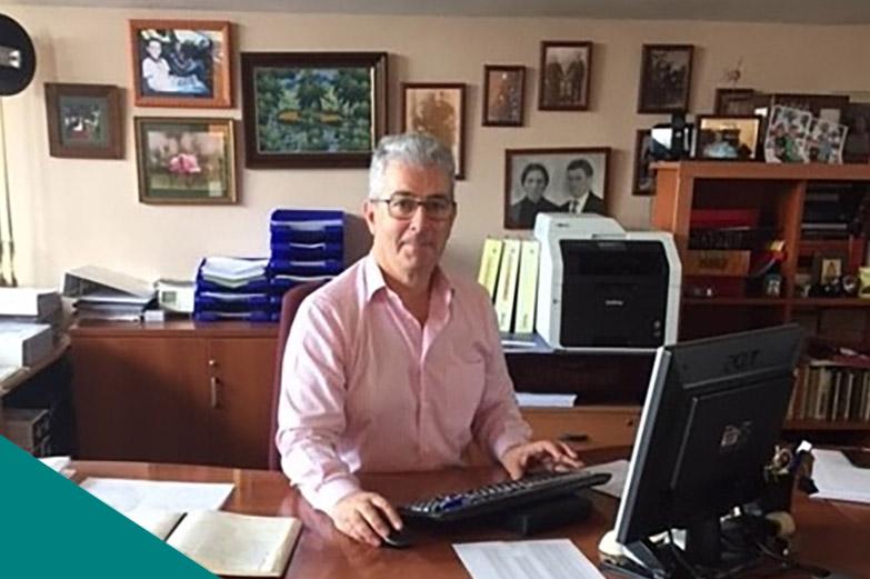 Entrevista A Ulpiano Nosti | MAR Real Estate Asturias