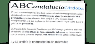 ABC Andalucía Córdoba