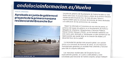 andaluciainformacion.es recorte