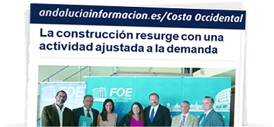 Andaluciainformacion.es Construcción