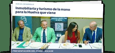 Inmobiliaria Huelva
