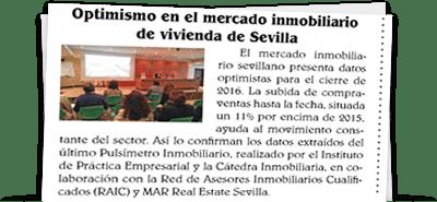 Inmobiliario De Vivienda En Sevilla