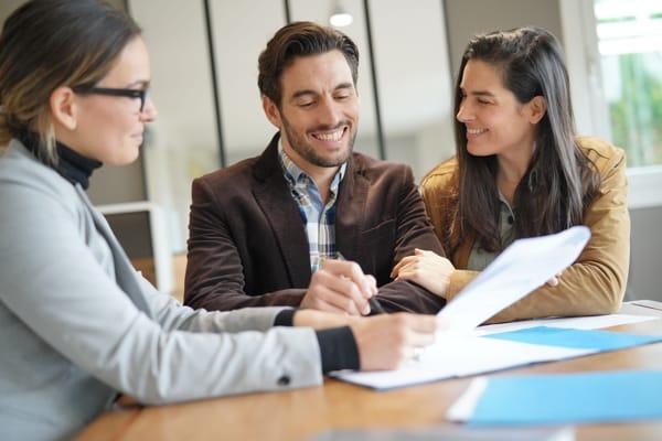 Funciones asesor inmobiliario